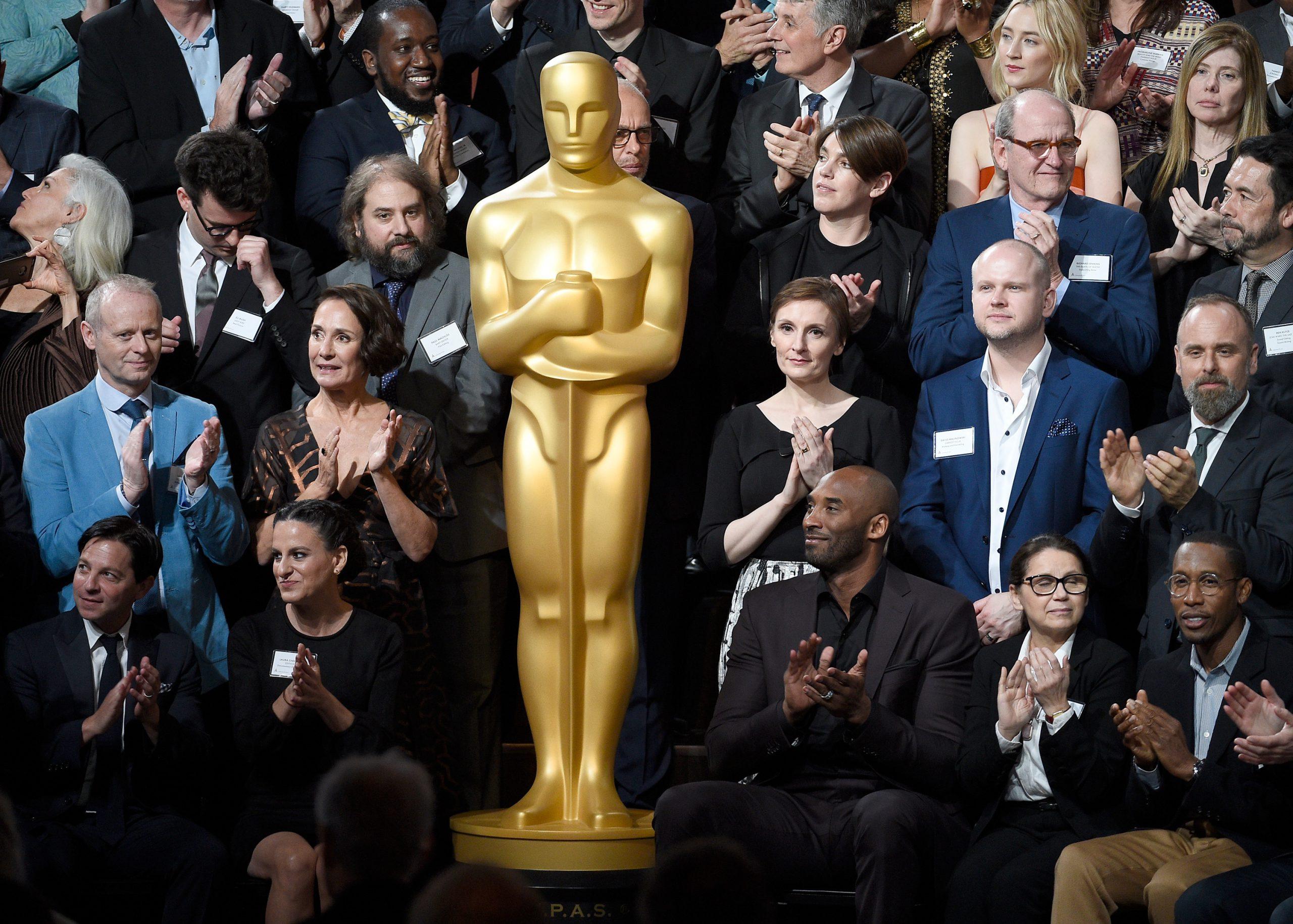 Premios Óscar 2019: ¿Cuándo se estrenan las nominadas en Colombia?