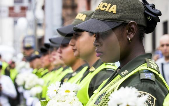 Eln admite ataque con explosivos a Escuela de Cadetes de la Policía