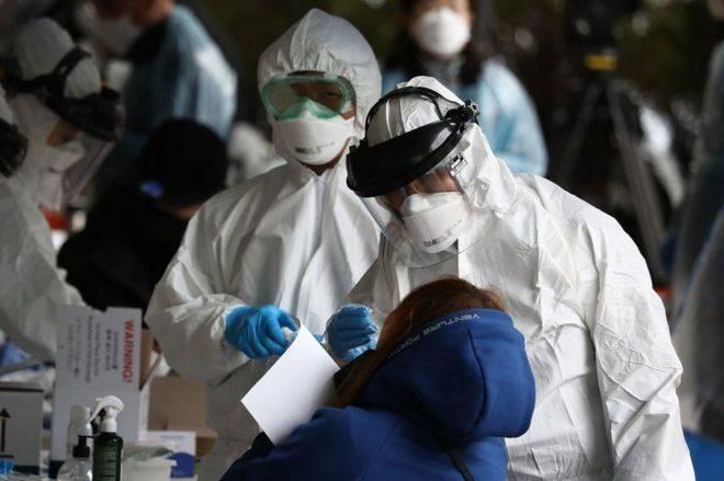Pruebas de coronavirus: ¿Por qué es clave que Corea del Sur asesore a Colombia?