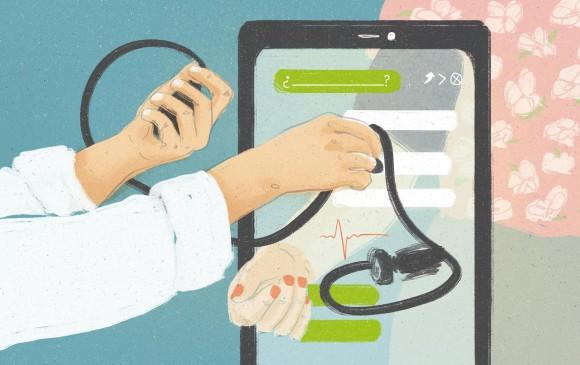 La Telemedicina, ¿cómo funciona llamar al doctor?