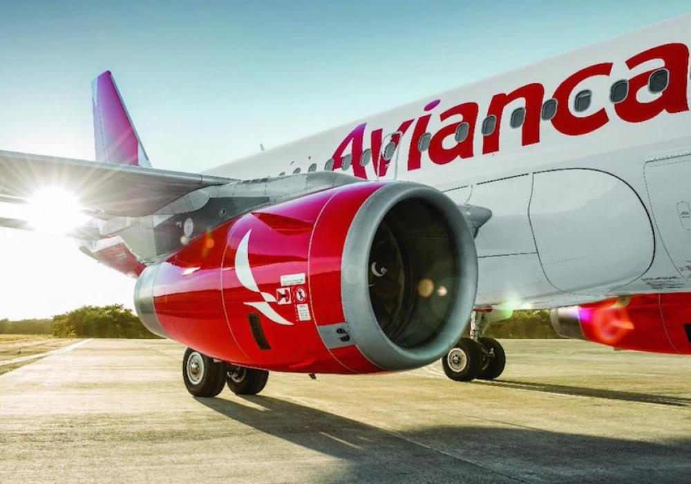 Avianca propone reducción de salarios para costear licencias no remuneradas