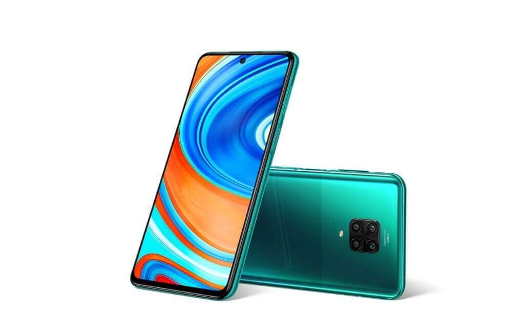 Xiaomi lanza nuevos teléfonos de la serie Redmi Note en Colombia