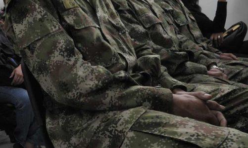 Investigan a soldados por abuso sexual a indígena menor de edad en Risaralda