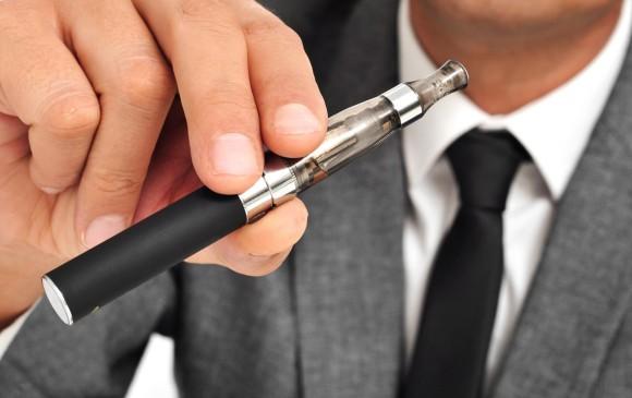 Aprueban en tercer debate proyecto que regula cigarrillos electrónicos