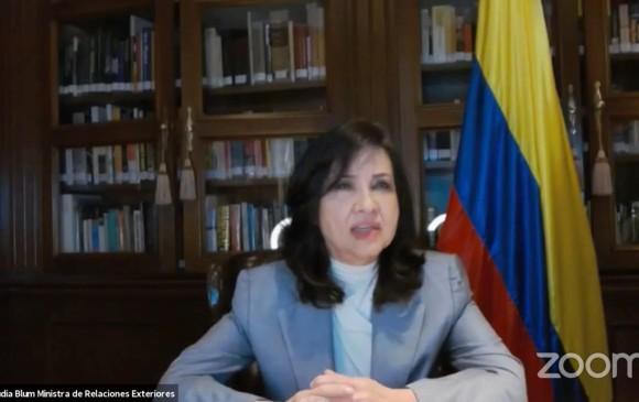 Colombia a Cuba: No sorprende que EE. UU. note presencia del Eln