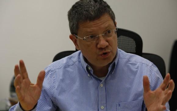 Duque suspende del cargo a Aníbal Gaviria y nombra gobernador (e)