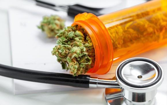 Cannabis medicinal se apunta para la reactivación
