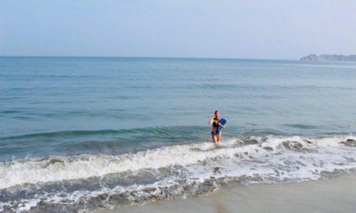 Preparan protocolos para funcionamiento de playas en el segundo semestre de 2020