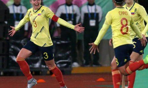 ¿Por qué Colombia perdió la oportunidad de ser sede del Mundial femenino de fútbol?