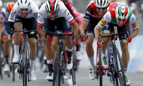 ¡Rodarán emociones! La nueva salida del Giro incluirá cuatro etapas en Sicilia