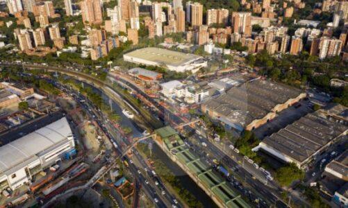 Medellín se mantiene como segunda en competitividad