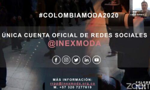 Colombiamoda 2020 tendrá tienda en Mercado Libre