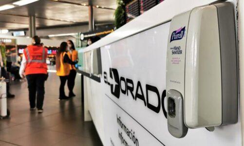 Gobierno le exigiría prueba negativa de Covid-19 a viajeros internacionales