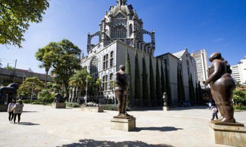 ¿Hay un plan para salvar la cultura en Medellín?