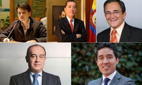 Alcalde ya tiene cinco miembros de la junta directiva de EPM