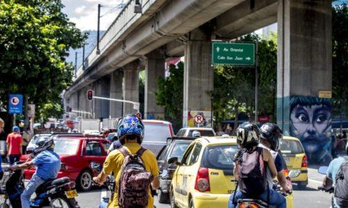 Medellín no tendrá pico y placa en la reactivación económica