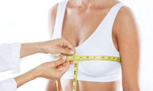 ¿Cuáles son los tipos de intervenciones en cirugía mamaría?