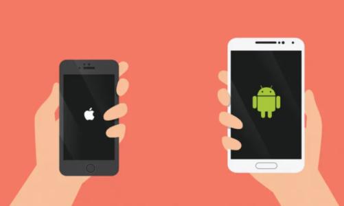 Esto es lo que Android hace bien que el iPhone hace tan mal