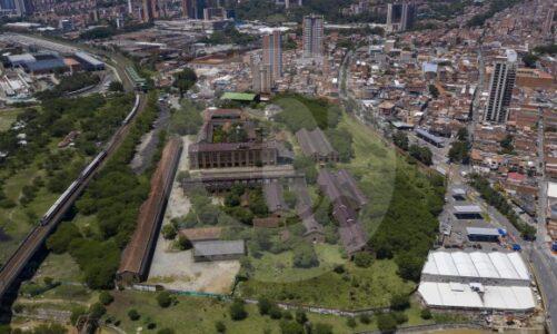 Esto es lo que se construirá en los antiguos Talleres del Ferrocarril