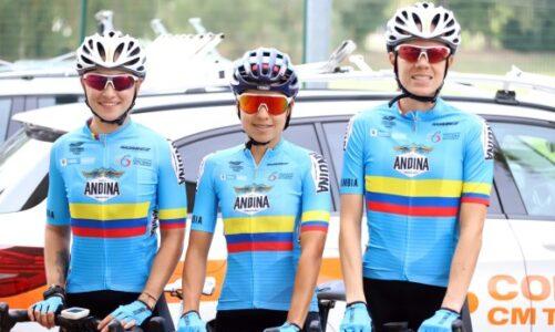 Paula Patiño inspira a las colombianas en Mundial