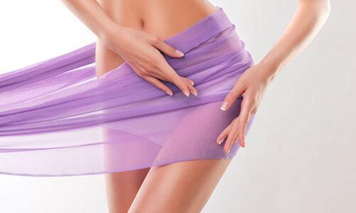 ¿Cuáles son las técnicas de cirugía estética que mejoran el aspecto de los genitales femeninos?