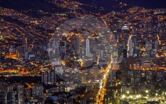 Medellín tendría toques de queda desde el 21 de diciembre